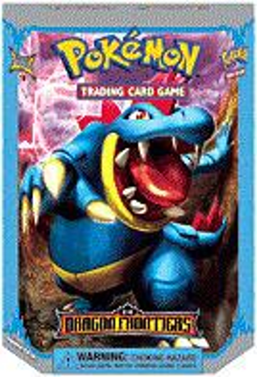Pokemon EX Dragon Frontiers Power Wave Theme Deck [Sealed Deck]