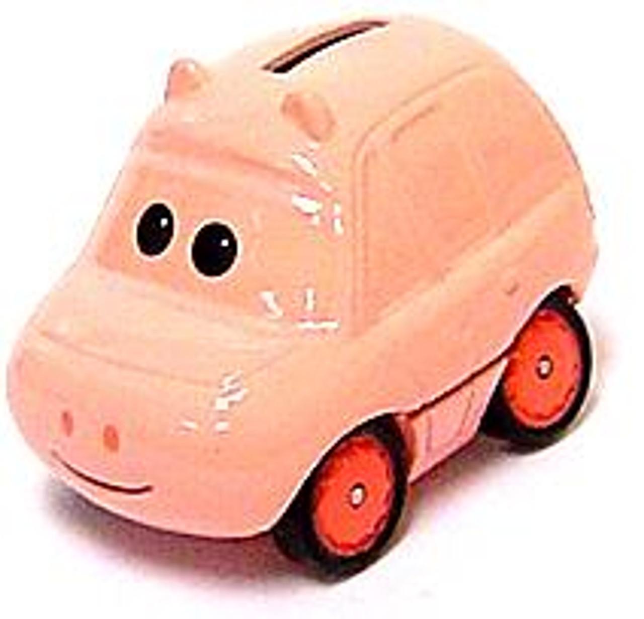 Disney Cars Loose Hamm Diecast Car [Loose]