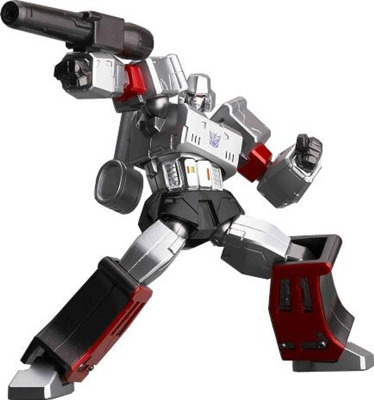 Transformers Japanese Revoltech Megatron Action Figure #025