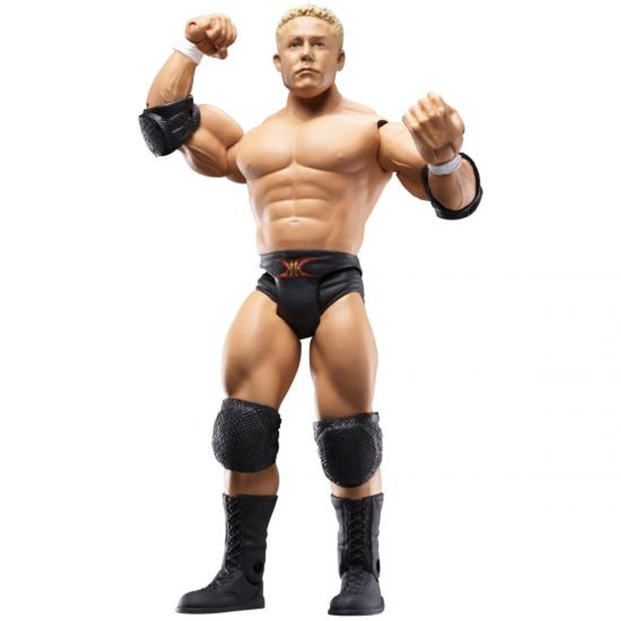 WWE Wrestling Ruthless Aggression Series 27 Mr. Kennedy Action Figure