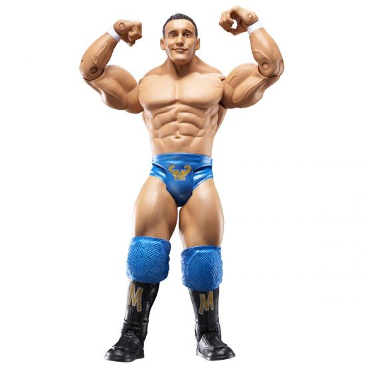 WWE Wrestling Ruthless Aggression Series 27 Chris Masters Action Figure