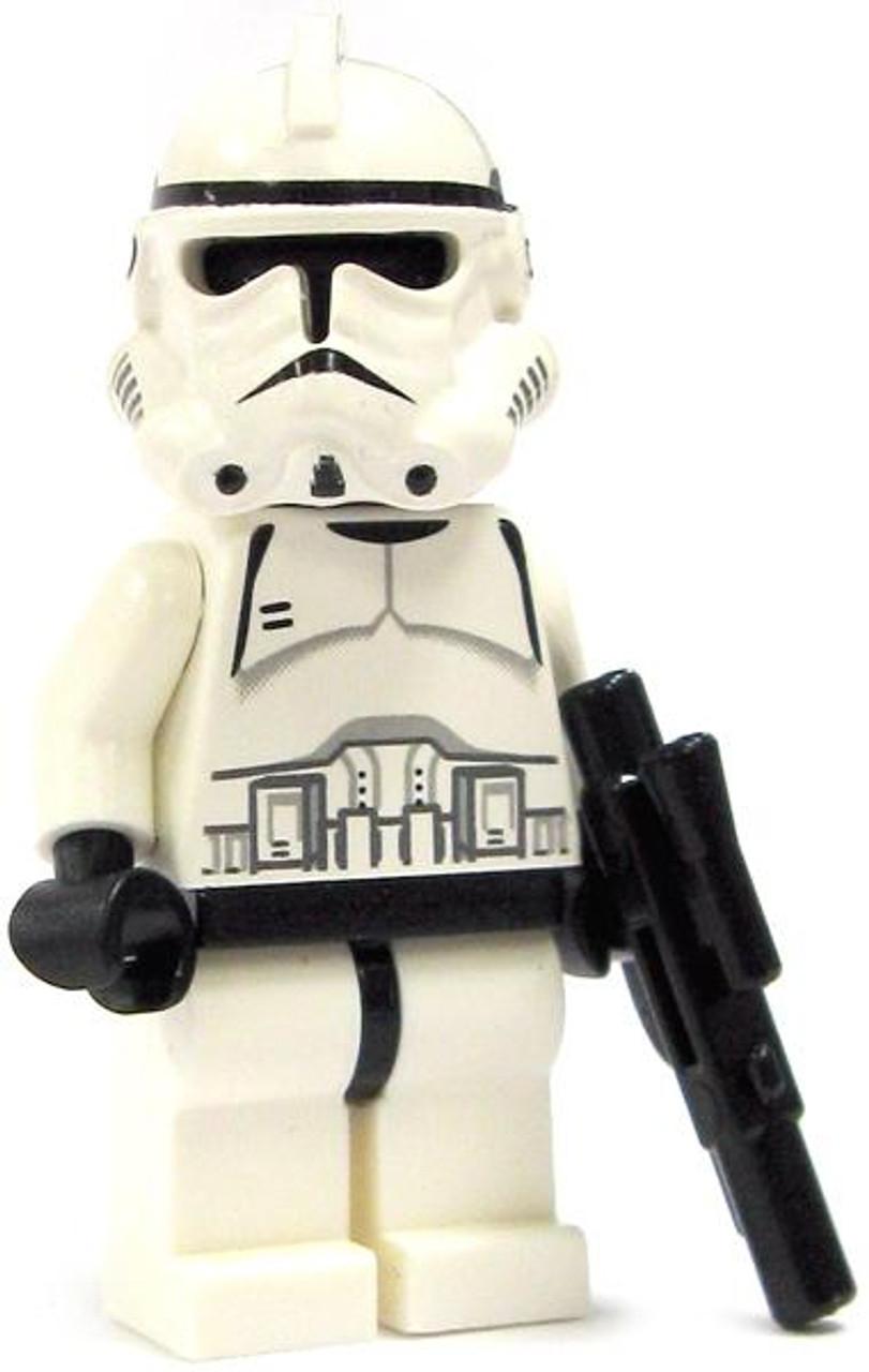 LEGO Star Wars Loose Clone Trooper Minifigure [Loose]