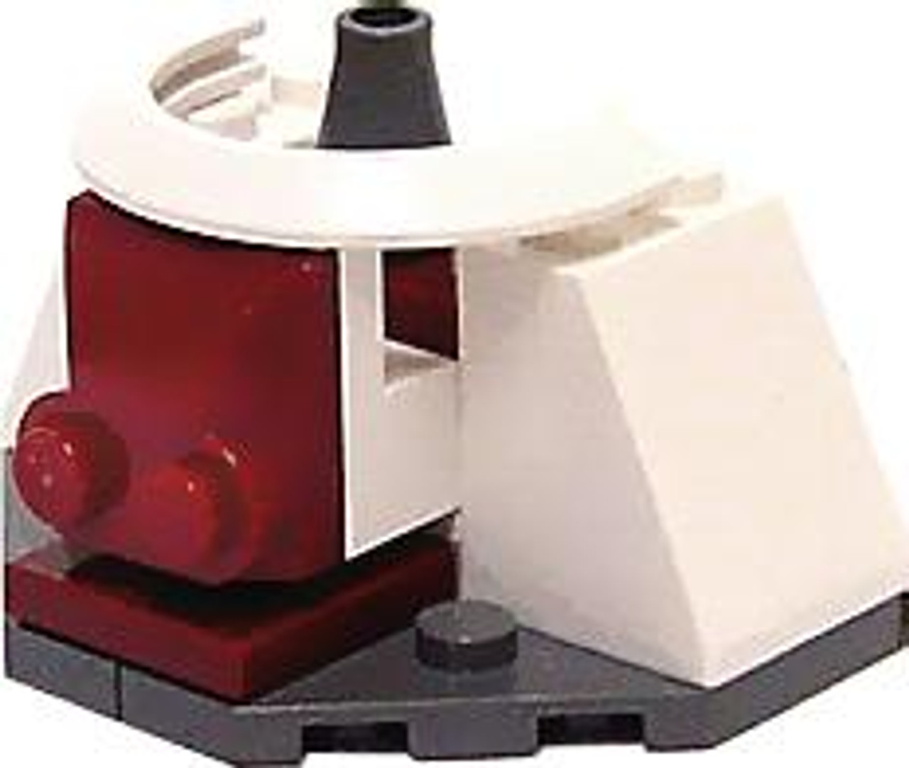 LEGO Star Wars Terrain Sets Armored Emplacement [Loose]