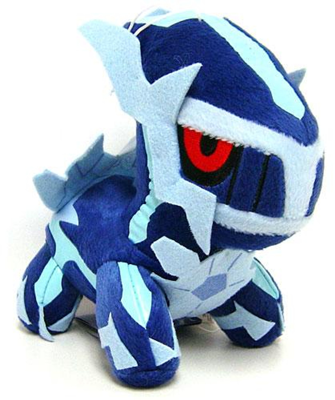 Pokemon Diamond & Pearl 5 Inch Dialga Plush