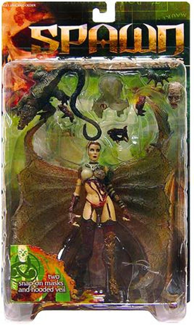 McFarlane Toys Spawn Series 14 Dark Ages 2 The Necromancer Action Figure