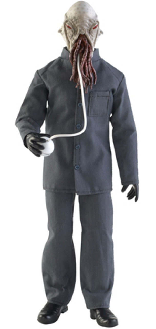 Doctor Who Ood 12-Inch Collectible Figure