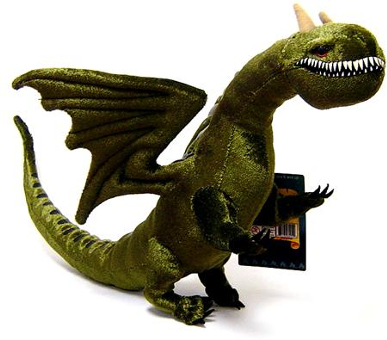 NECA Harry Potter Welsh Green Dragon Plush