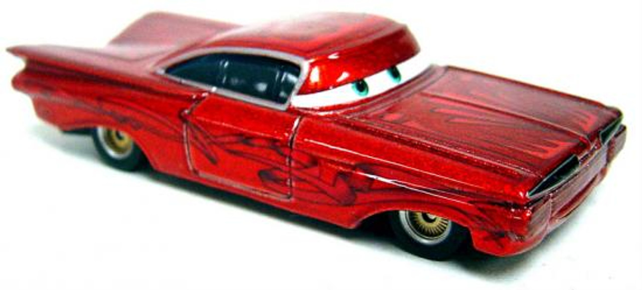 Disney Cars Loose Hydraulic Ramone Diecast Car [Loose]