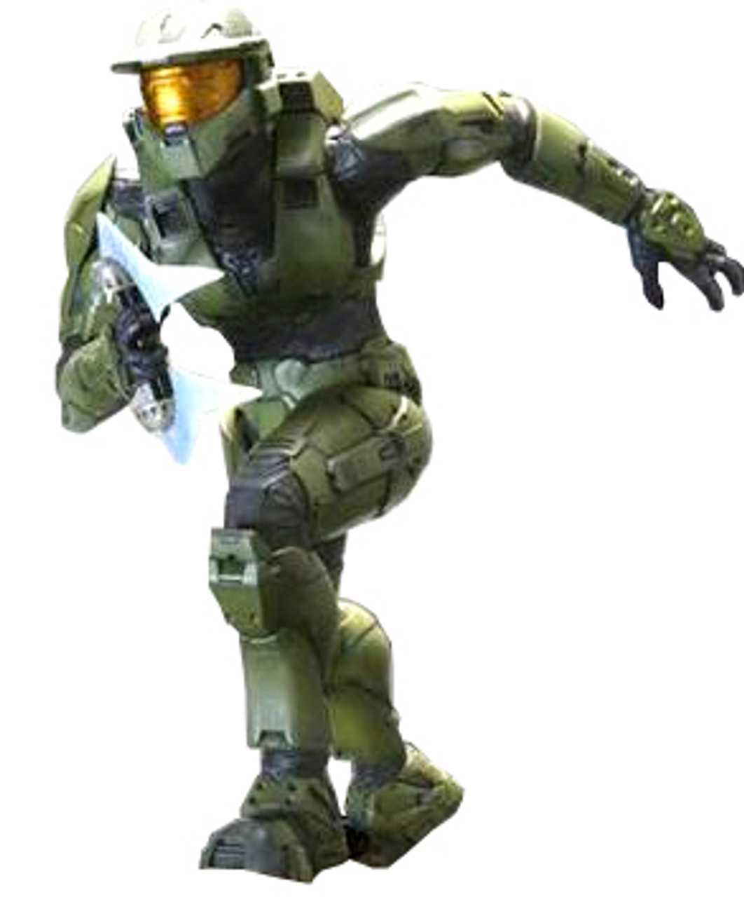 Halo 3 Master Chief 12-Inch Vinyl Model Figure