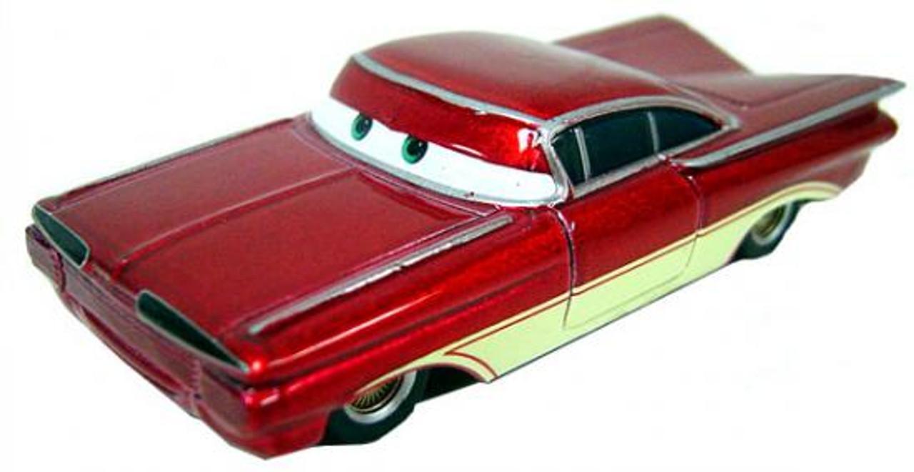 Disney Cars Loose Cruisin' Old School Ramone Diecast Car [Loose]