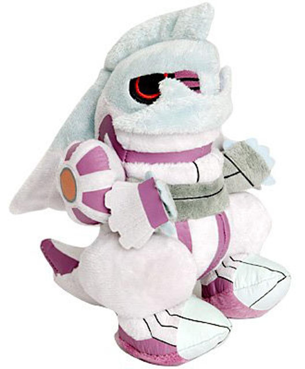 Pokemon Palkia 5-Inch Poke Doll Plush