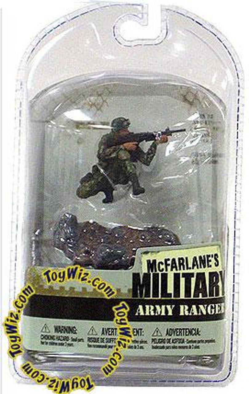 McFarlane Toys Military 3 Inch Series 1 Army Ranger Mini Figure [Random Ethnicity]