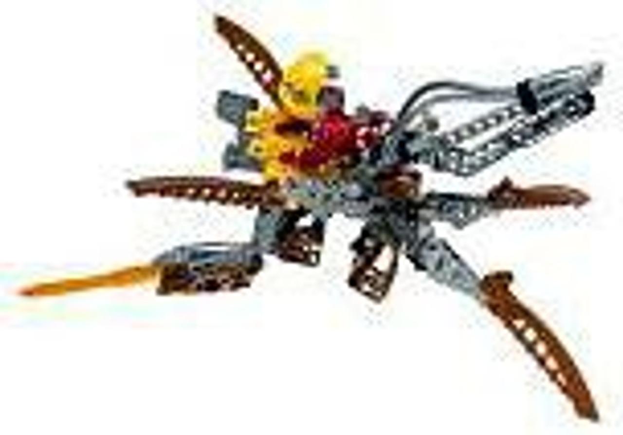 LEGO Bionicle Jaller & Gukko Set #8594