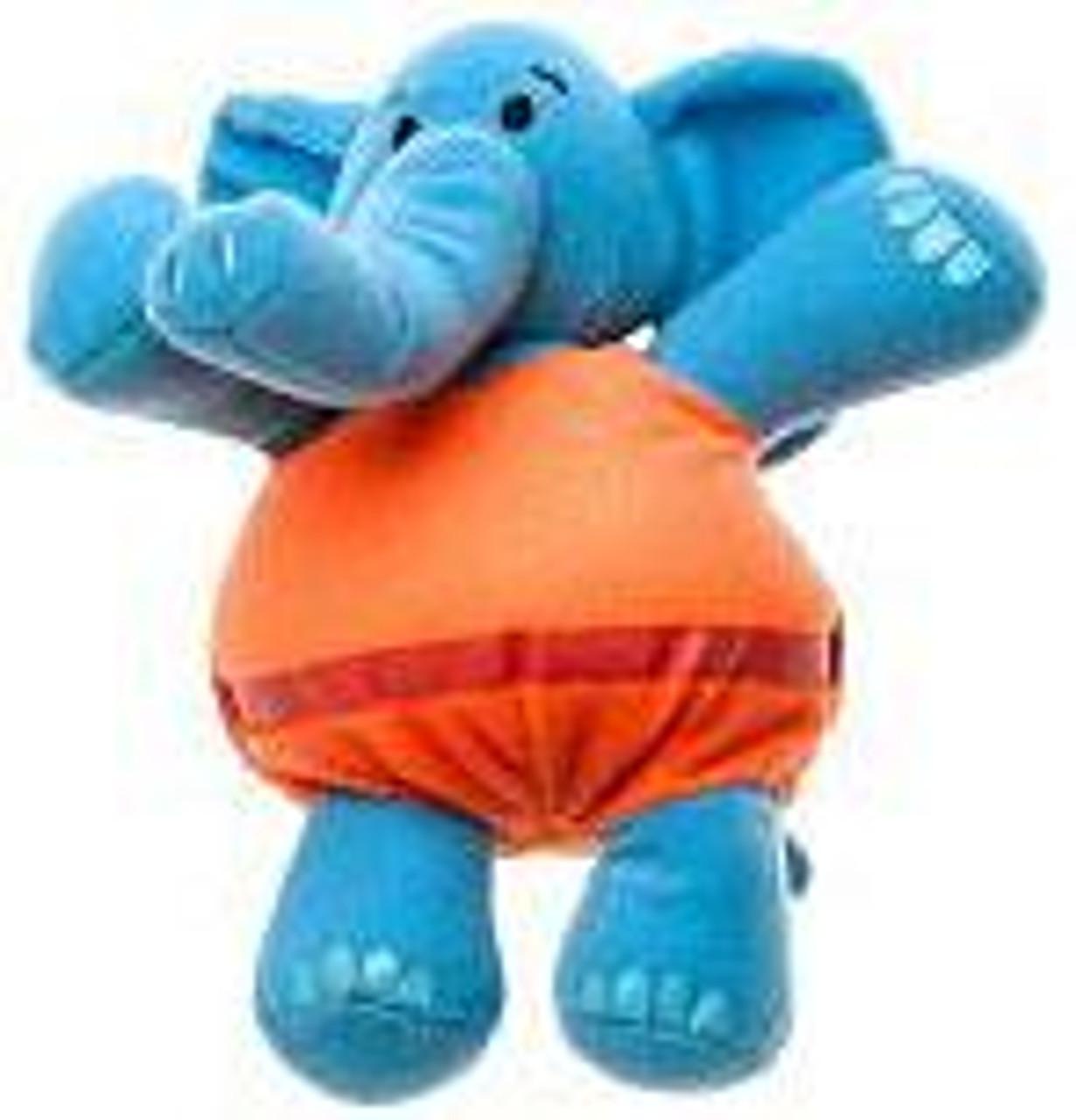 Disney Jo Jo's Circus Big Top Friends Dinky 5-Inch Plush Figure