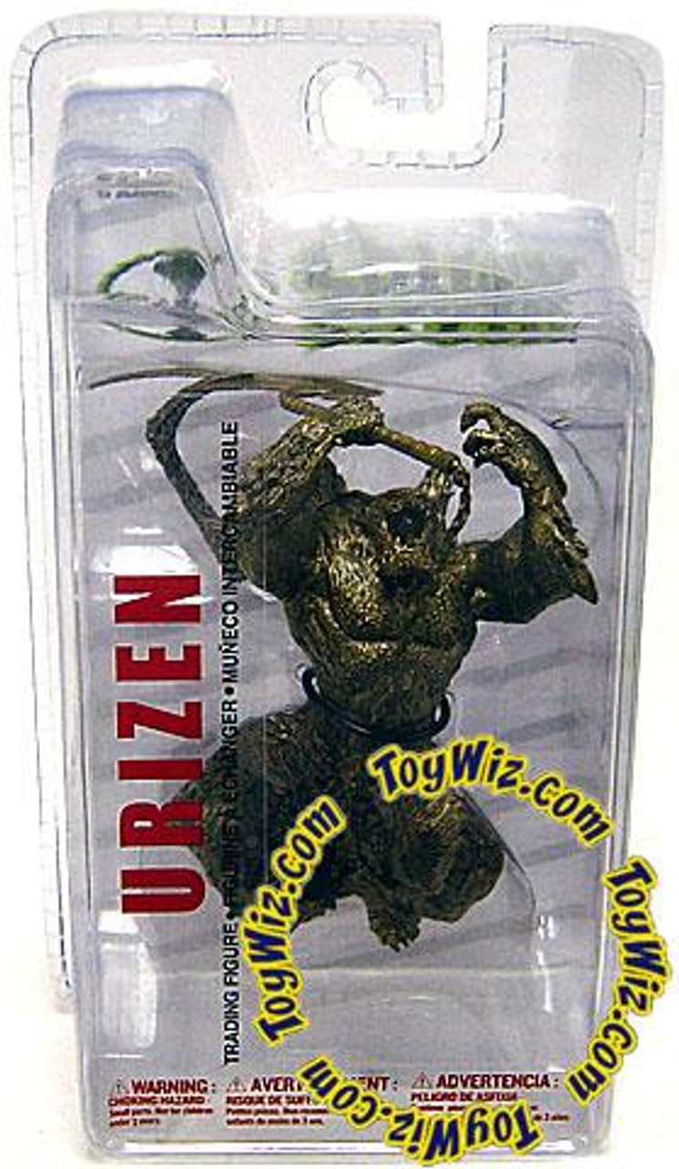 McFarlane Toys Spawn Series 2 Urizen Action Figure [Bronze Variant]