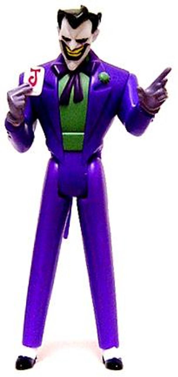 Justice League Loose The Joker Action Figure [Loose]