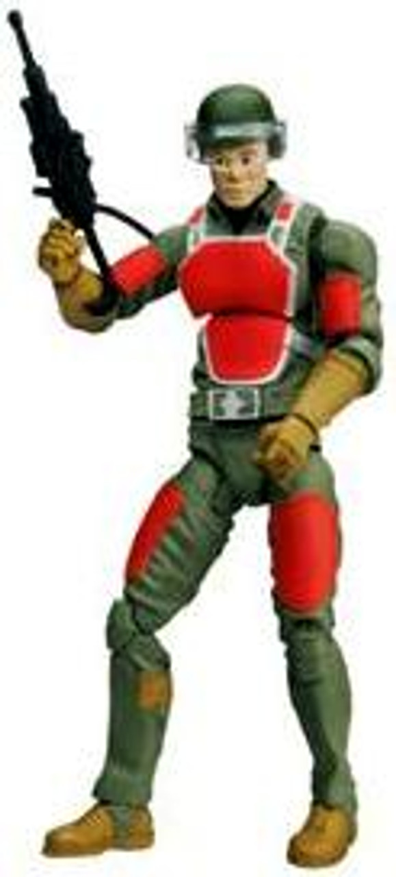 GI Joe 25th Anniversary Wave 5 Sgt. Flash Action Figure