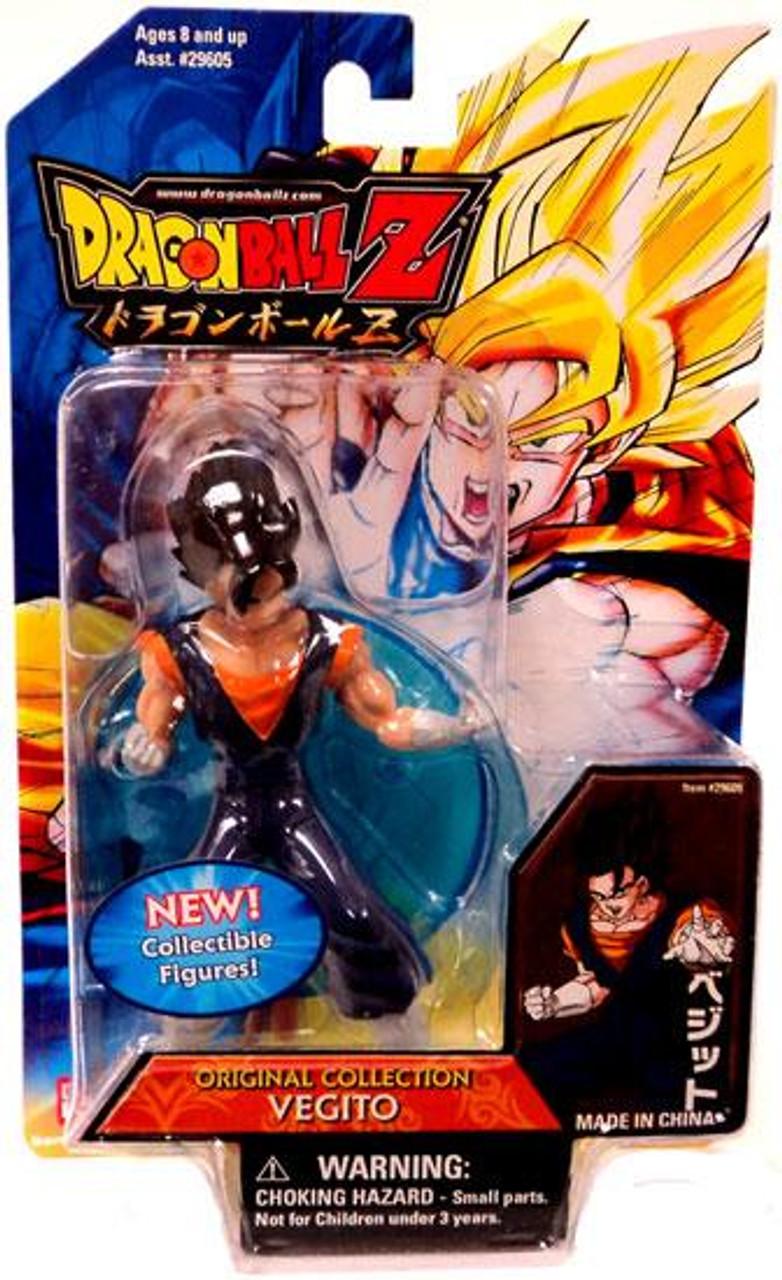 Dragon Ball Z Original Collection Vegito Action Figure