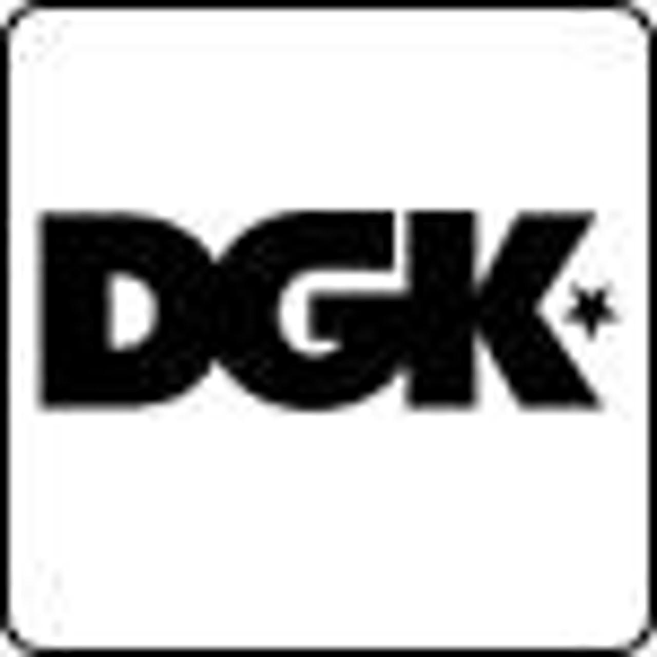 Tech Deck DGK 96mm Mini Skateboard 4-Pack [Random Boards]