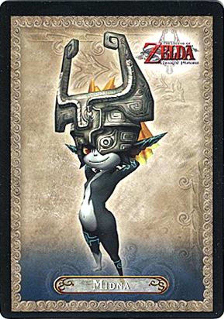 The Legend of Zelda Twilight Princess Midna #2