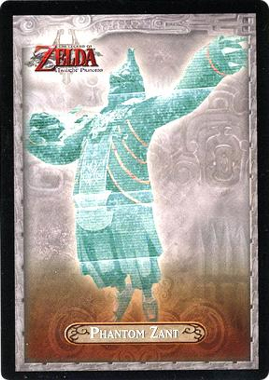 The Legend of Zelda Twilight Princess Phantom Zant #26