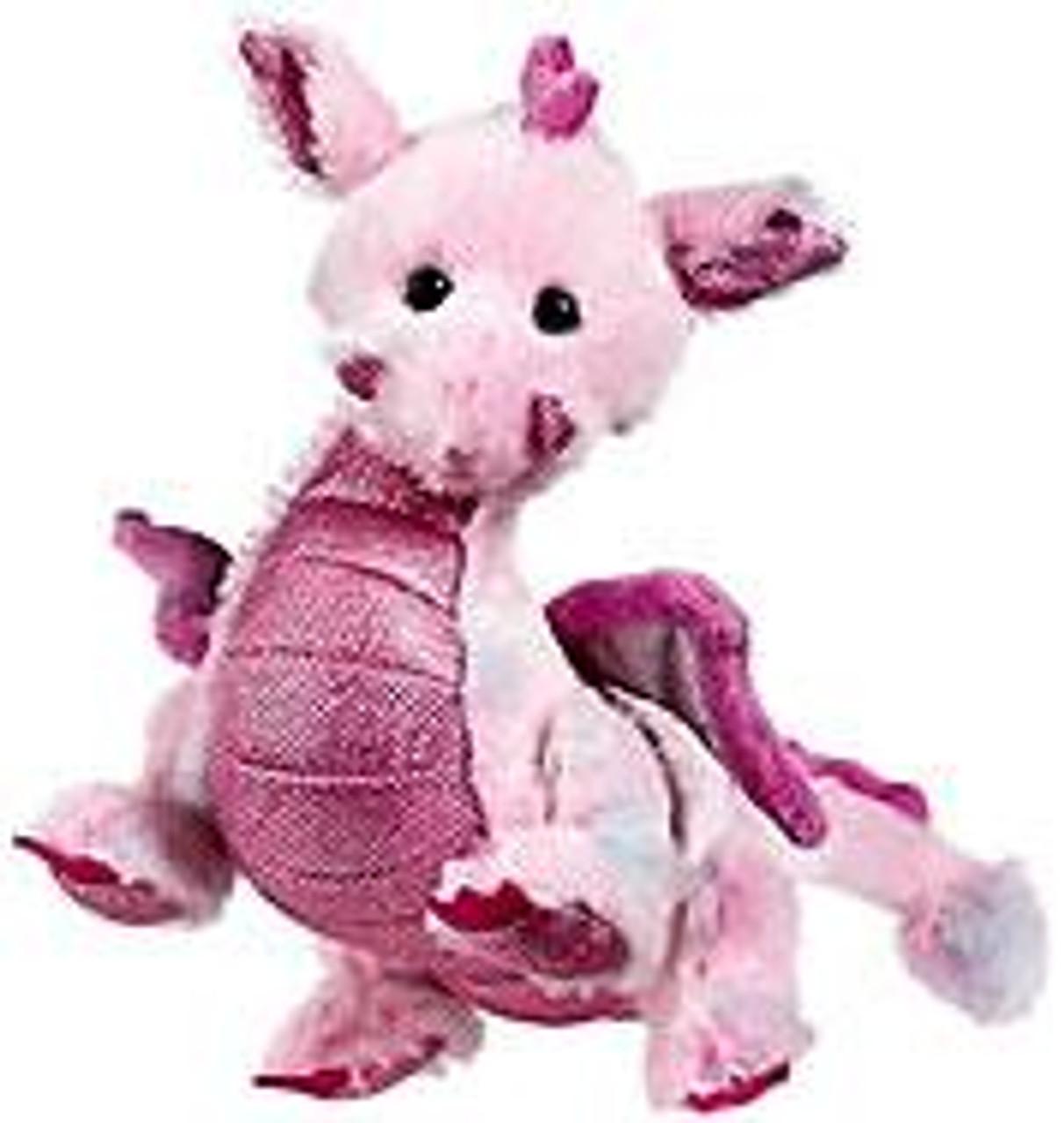 Webkinz Whimsy Dragon Plush