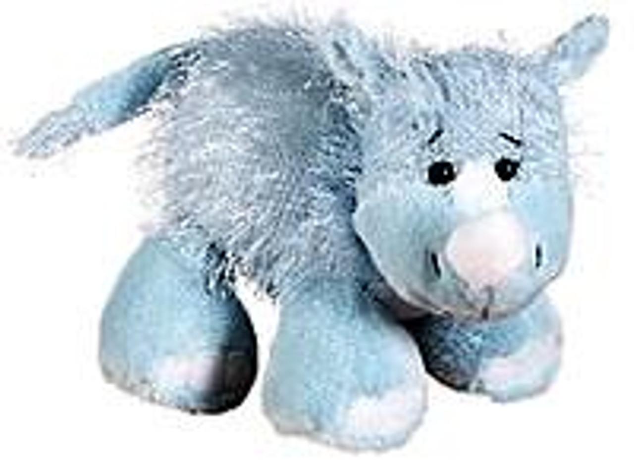 Webkinz Rhino Plush