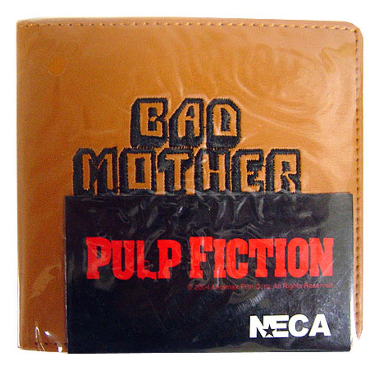 NECA Pulp Fiction Bad Mother$&#@er Wallet