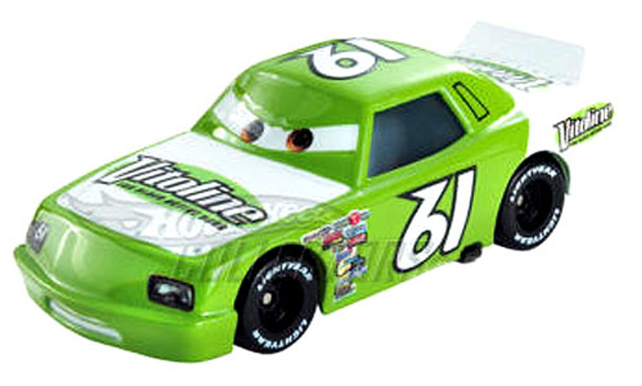 Disney Cars Speedway of the South No. 61 Vitoline Exclusive Diecast Car