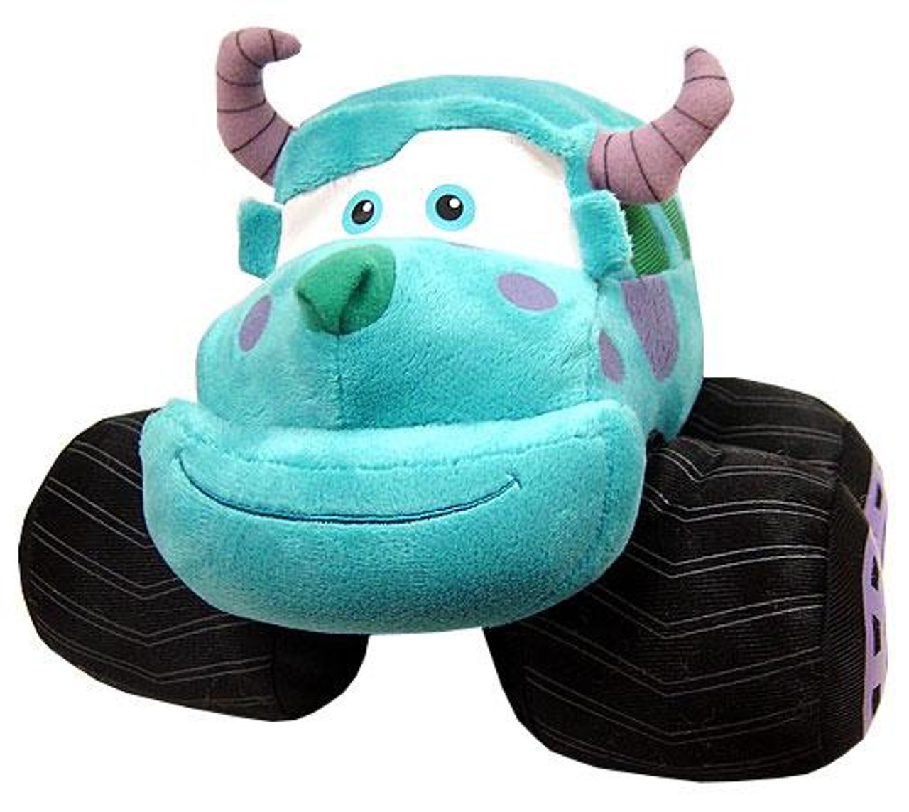Disney Cars Plush Sulley 9-Inch Plush
