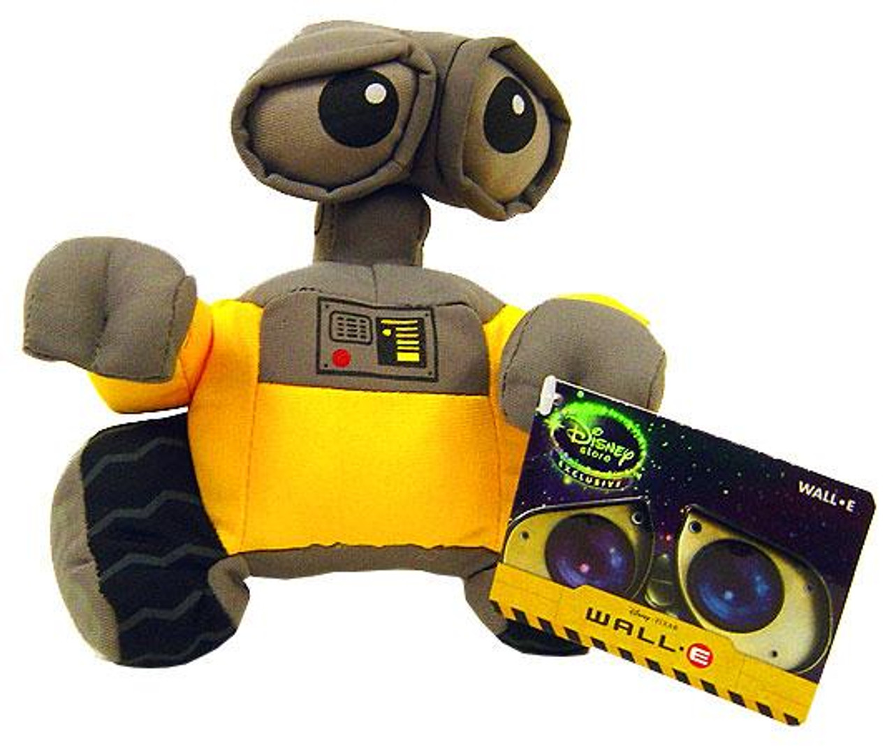 Disney / Pixar Wall-e Exclusive 5-Inch Plush [Disney]