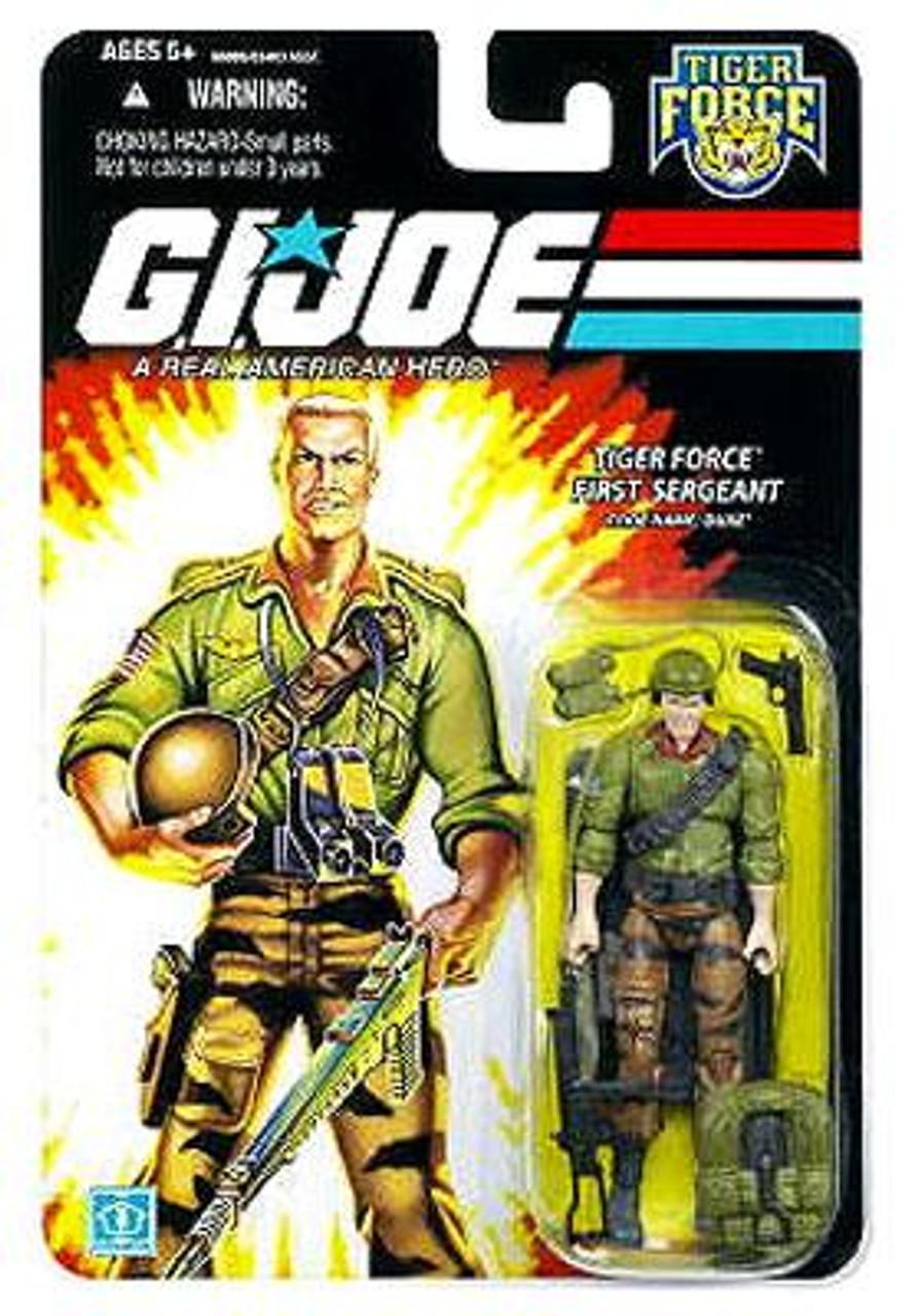 GI Joe Wave 10 Duke Action Figure