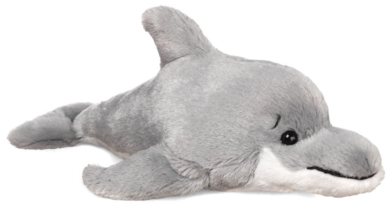 Webkinz Bottle Nosed Dolphin Plush