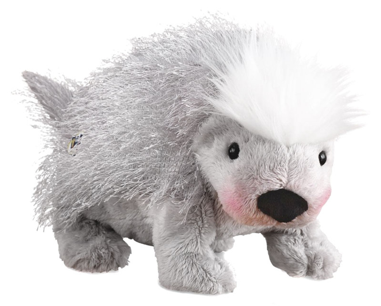Webkinz Porcupine Plush