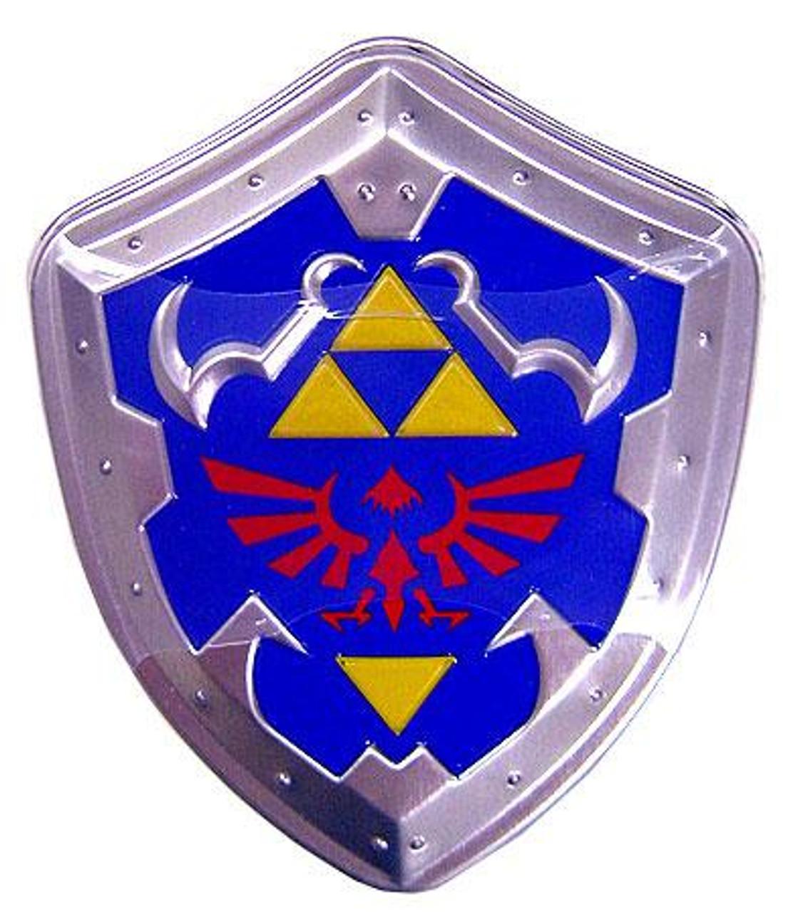 The Legend of Zelda Ocarina of Time Ice Arrow Mints Candy Tin