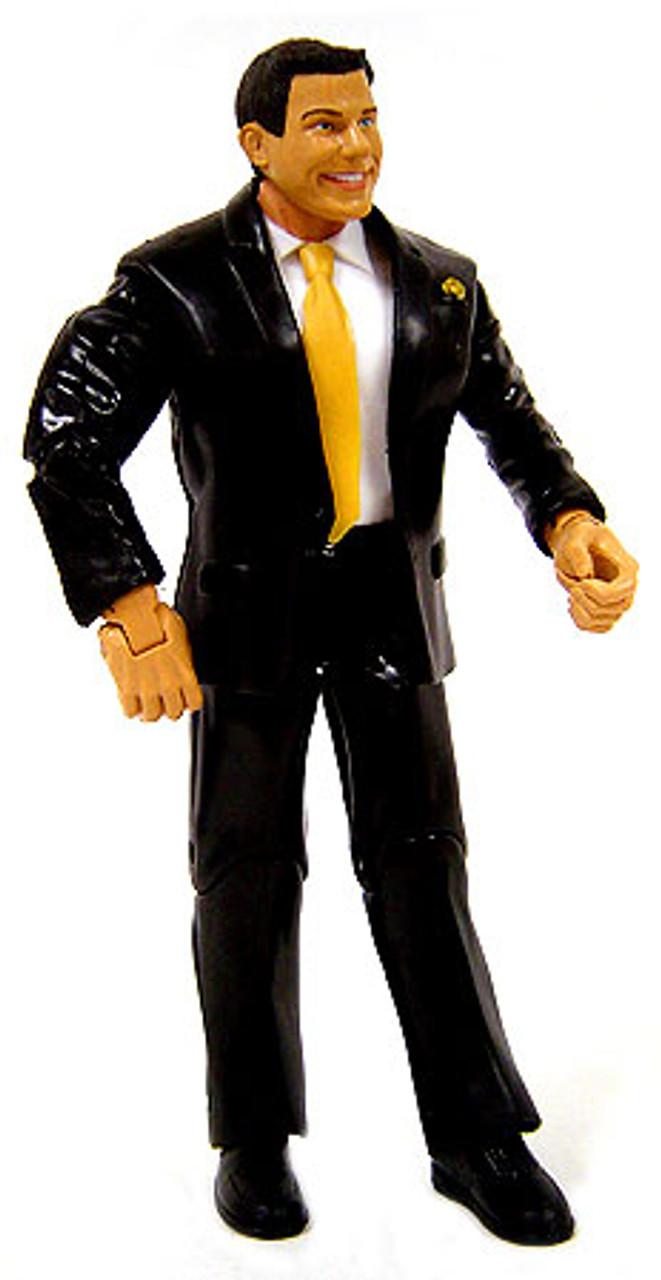 WWE Wrestling Loose Matt Striker Action Figure [Loose]