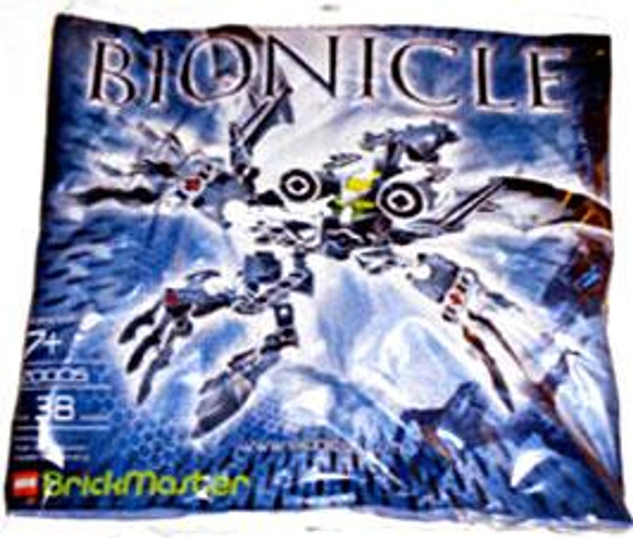 LEGO Bionicle BrickMaster Winged Rahi Exclusive Mini Set #20005 [Bagged]