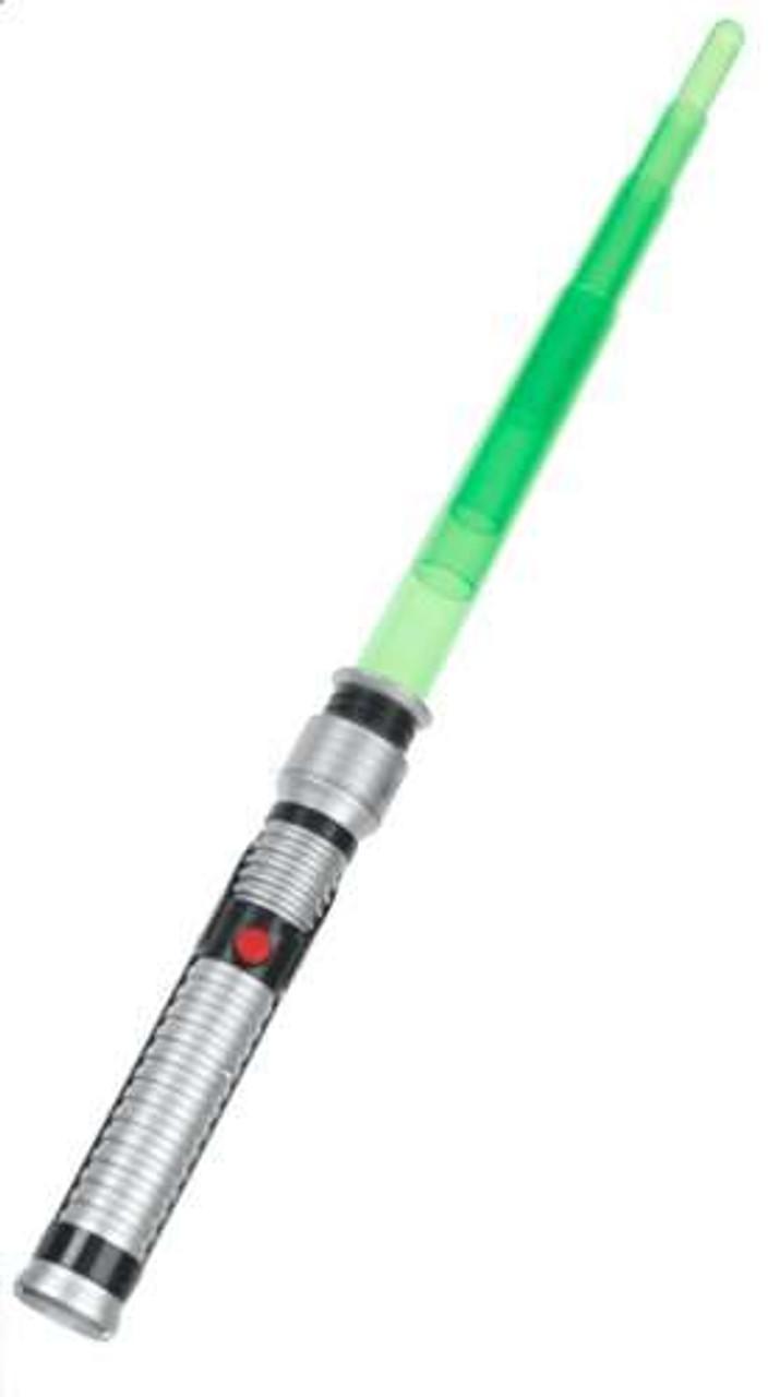 Star Wars Jedi Electronic Lightsaber