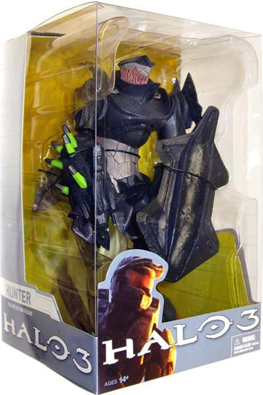 McFarlane Toys Halo 3 Deluxe Hunter Action Figure