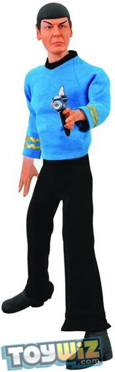 Star Trek Ultimate Quarter Scale Mr. Spock Action Figure