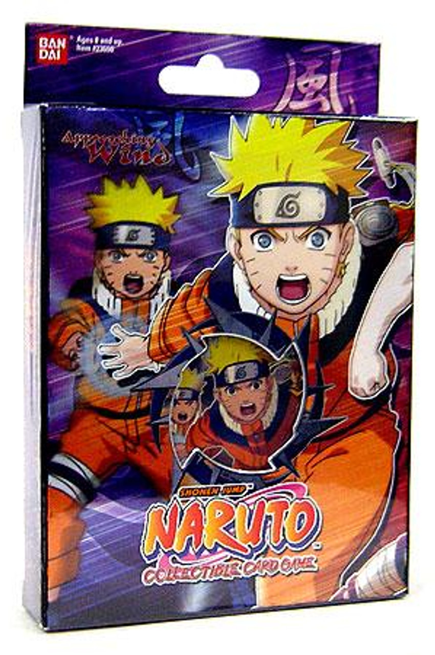 Naruto trading card game singles Dot Hack // Enemy Products, Hill's Wholesale Gaming