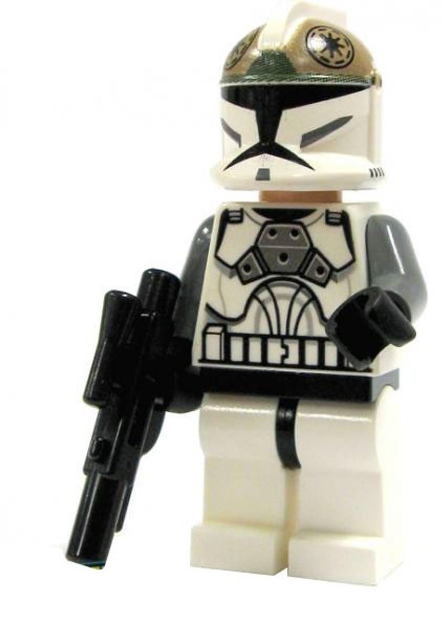 LEGO Star Wars Loose Clone Gunner Minifigure [Loose]