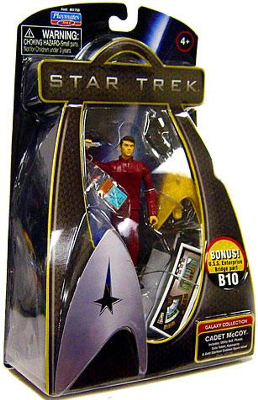 Star Trek 2009 Movie Dr. Leonard McCoy Action Figure [Cadet Uniform]