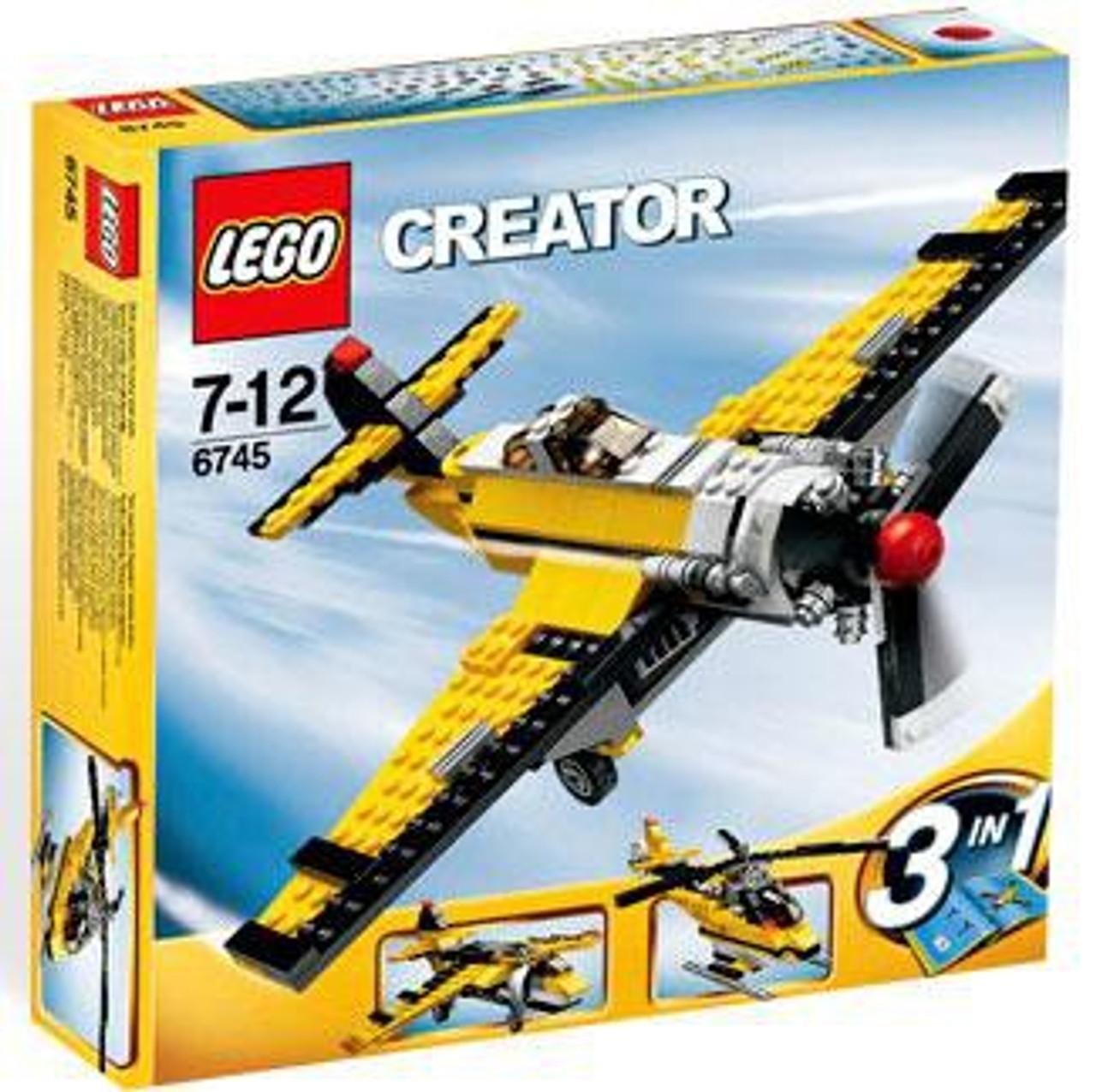 LEGO Creator Propeller Power Set #6745