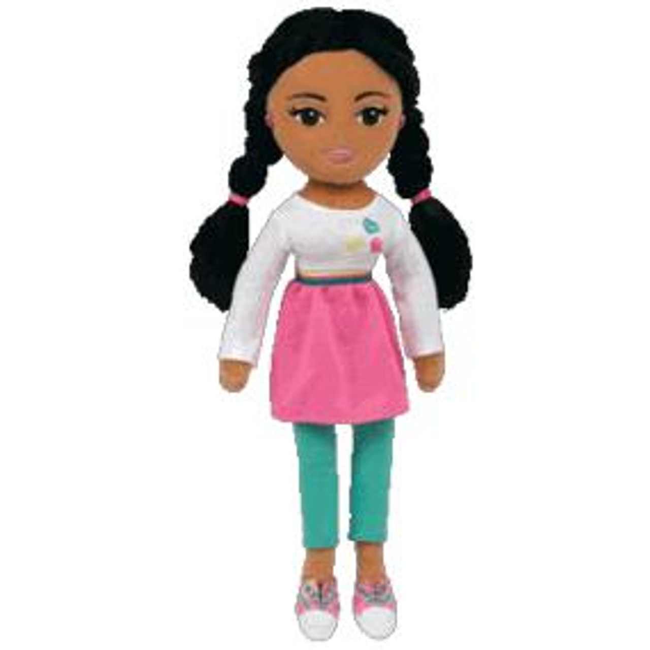 Girlz Sweet Sydney Plush Doll