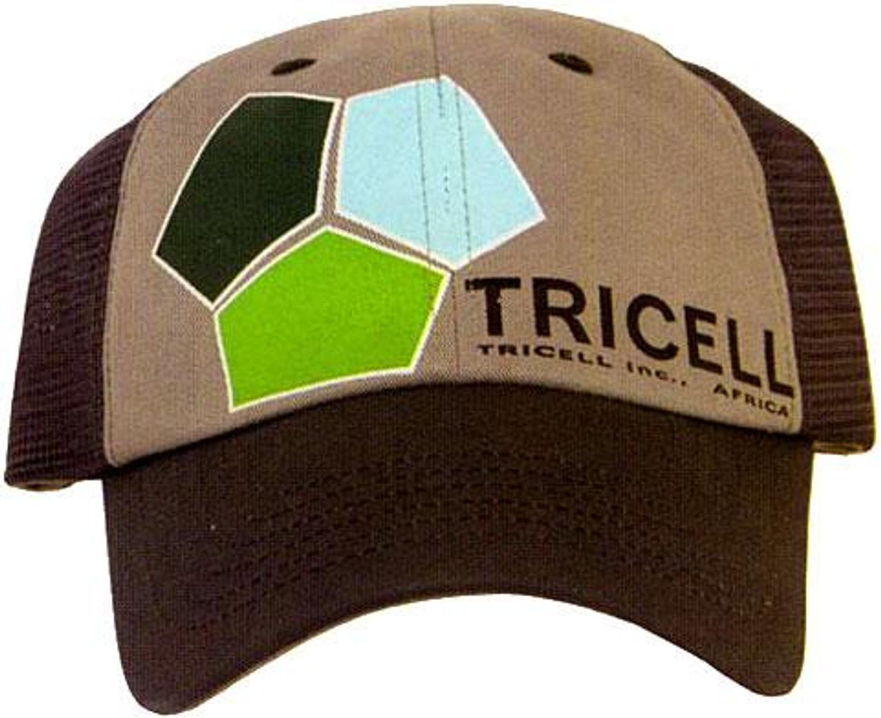 NECA Resident Evil 5 Tricell Trucker Hat