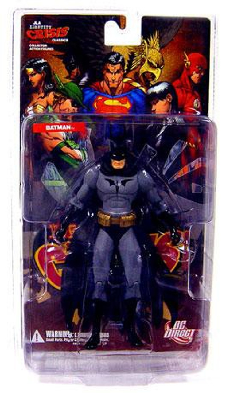 Identity Crisis Classics Batman Action Figure