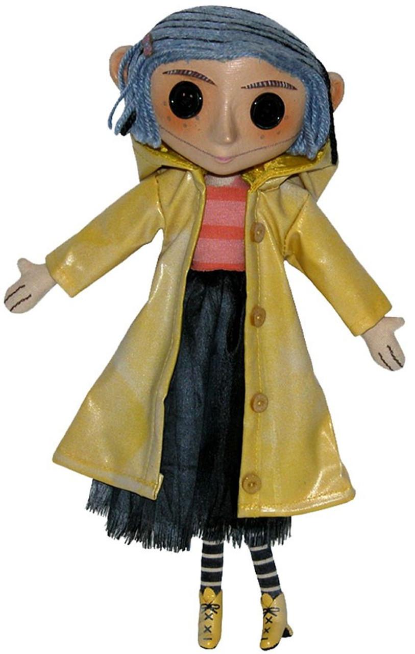NECA Coraline 10-Inch Doll