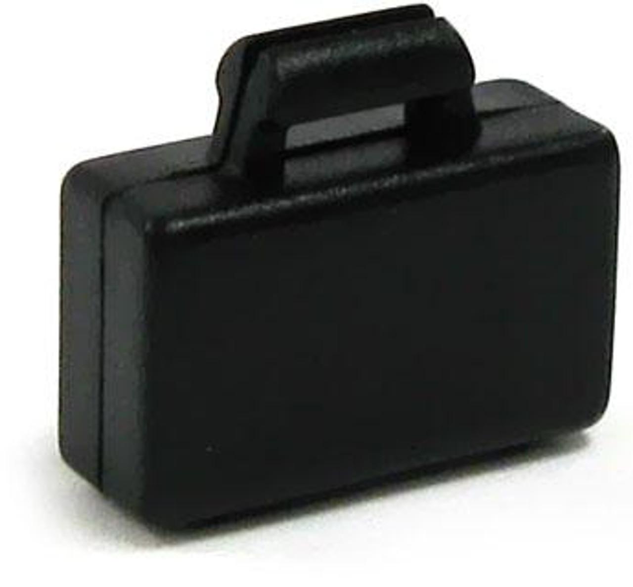 LEGO City Items Black Briefcase #3 [Loose]