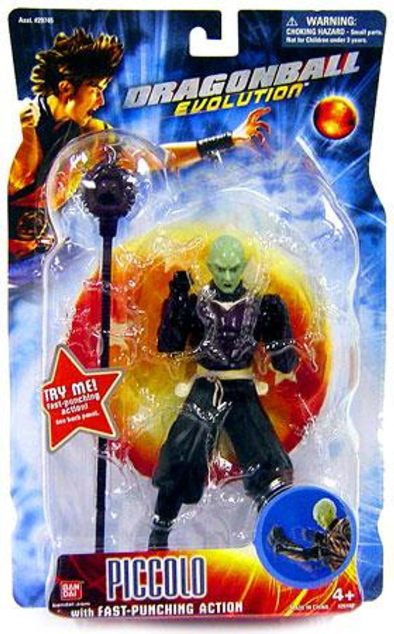 Dragon Ball Evolution Piccolo Action Figure